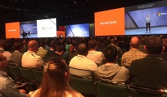 MS Ignite