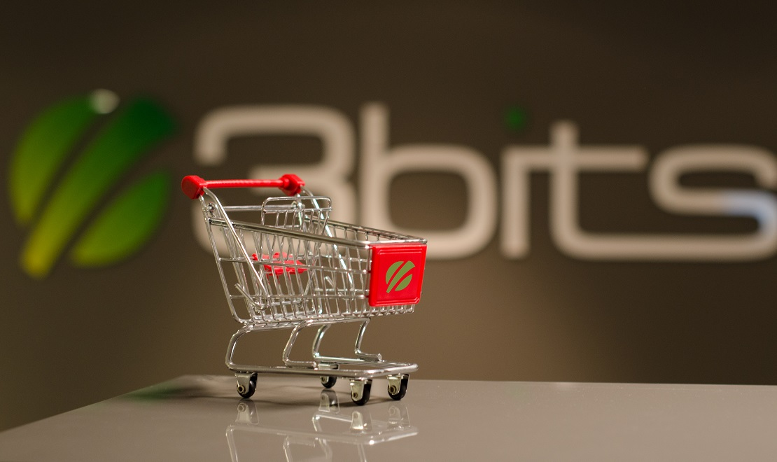 3bits e-commerce
