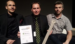 Growth Company of the Year 2012, BRG