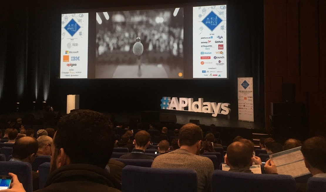 API Days Paris